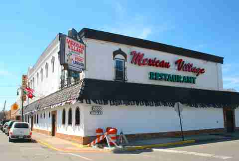 Mexican Village Best spots for Cinco de Mayo DET