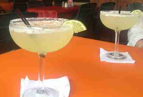 Armando's Best spots for Cinco de Mayo DET