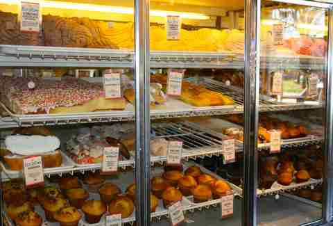 Mexicantown Bakery Best spots for Cinco de Mayo DET