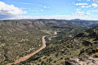 the rio grande texas