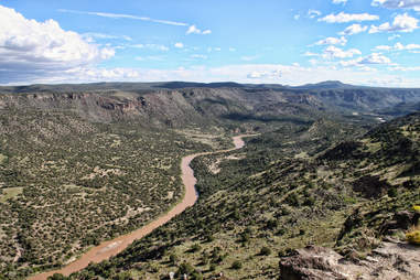 the rio grande texas