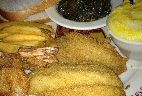 Kountry Kitchen Soul Food Place: A Nation, IN Restaurant.