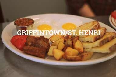 Griffintown/St. Henri