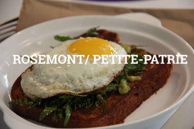 Rosemont / Petite-Patrie