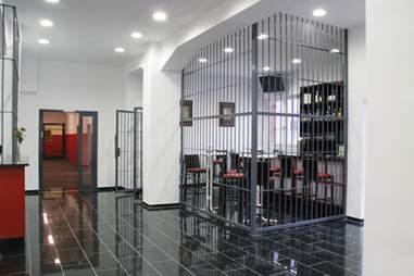 cage bar