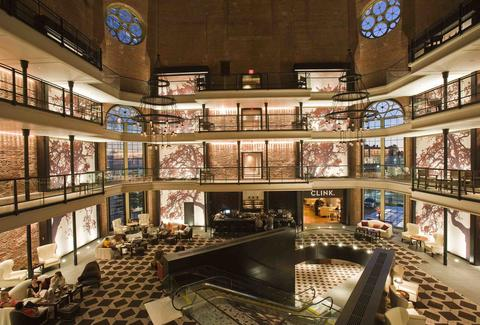 The World S Best Prison Hotels 7 Former Jails Become