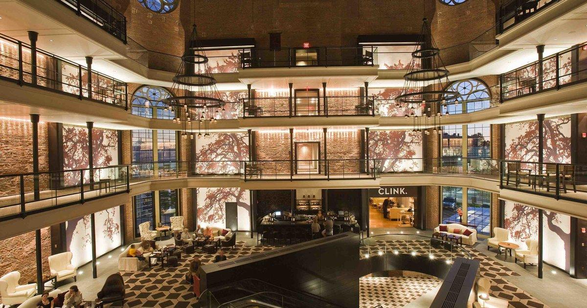 Hotels In Boston >> The World's Best Prison Hotels - 7 Former Jails Become Luxury Hotels - Thrillist