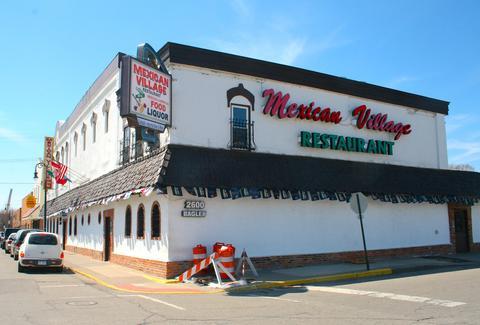 Mexican Village Det Detroit