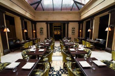 NoMad dining room