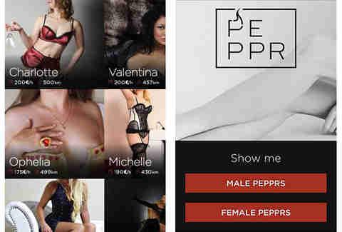 escort agents sex partner websites