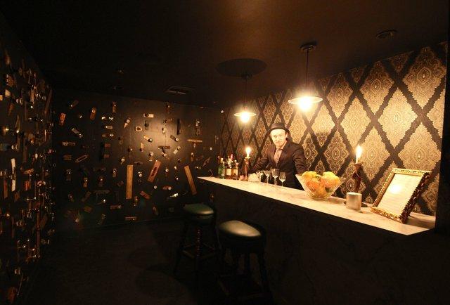 The LA Secret Bar Primer