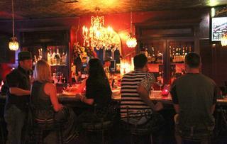 Karnak: A Los Angeles, CA Bar