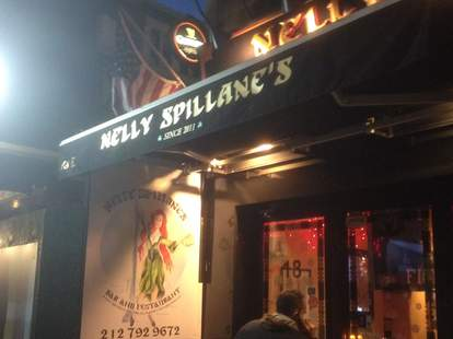 Nelly Spillane's NY