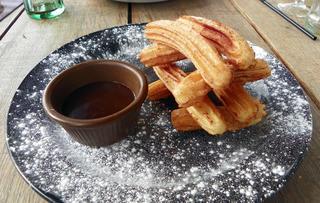 Manuel\'s Original El Tepeyac Cafe