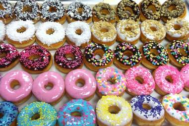 Donuts 11 Reasons You Should Care About Thrillist Houston