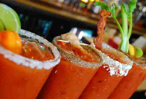 Bloody Marys 11 Reasons You Should Care About Thrillist Houston