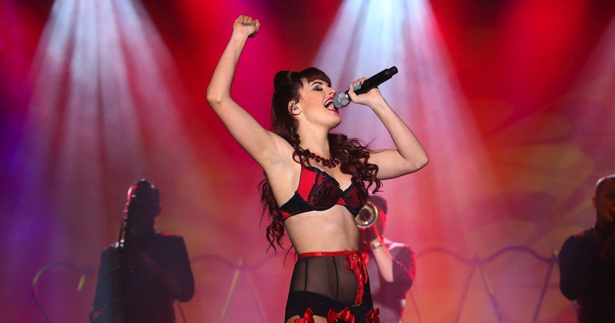 Best Topless Burlesque Shows In Vegas - Thrillist-8467