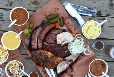 12 Essential Restaurants HOU