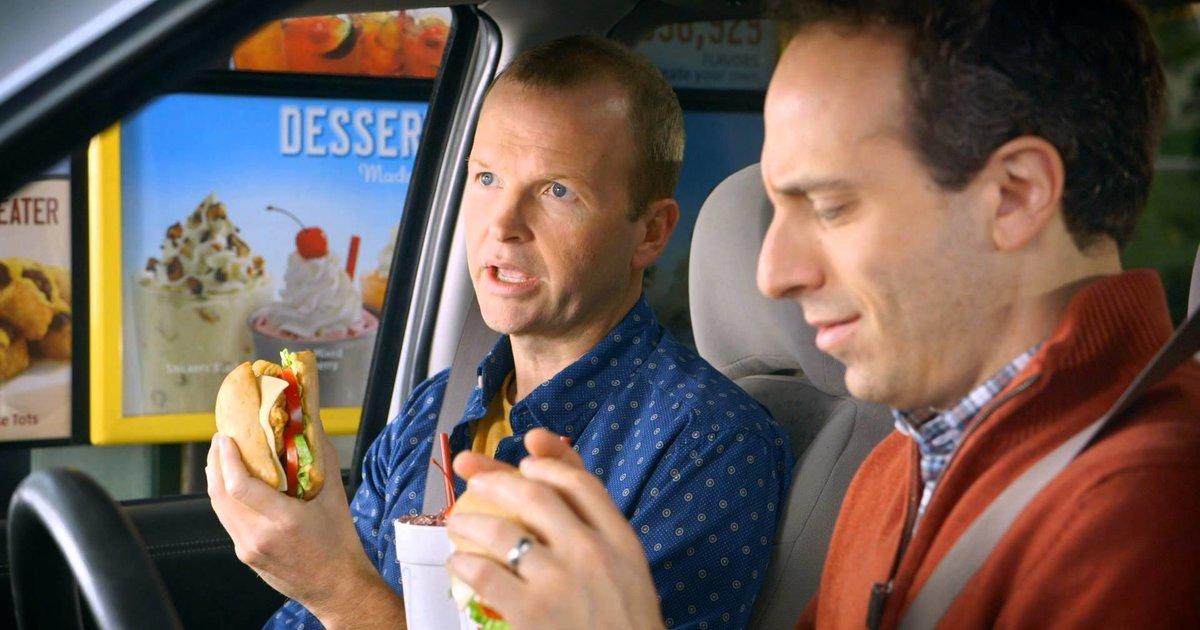 The top 10 funniest Sonic commercials - Thrillist