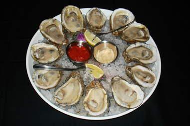 Danton's Gulf Coast Seafood Kitchen 12 Essential Restaurants HOU