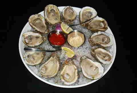 Danton's Gulf Coast Seafood Kitchen 12 Ristoranti essenziali HOU