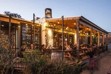 The Hay Merchant 12 Essential Restaurants HOU