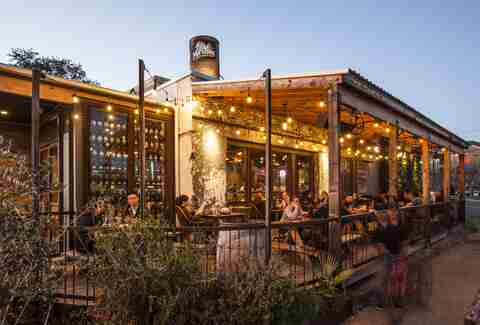 The Hay Merchant 12 ristoranti essenziali HOU