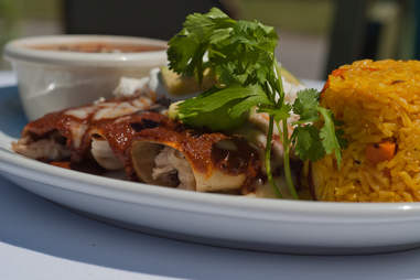 Ninfa's on Navigation 12 Essential Restaurants HOU
