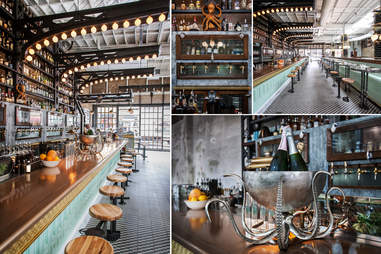 Design Ironside Fish & Oyster SD