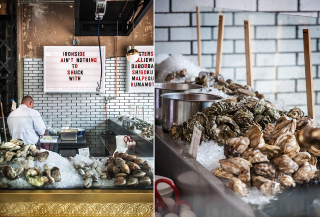 12 reasons Ironside Fish & Oyster is San Diego\'s most exciting new restaurant