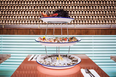 Ironside Platter Ironside Fish & Oyster SD