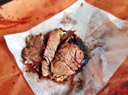 Killen's BBQ HOU