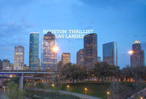 11 Reasons You Should Care About Thrillist Houston