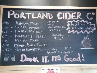 Portland Cider Co