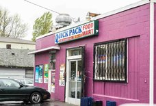 Quick Pack Food Mart