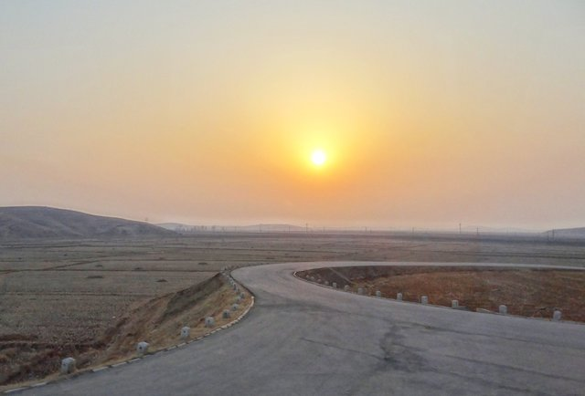 Turns out North Korea is eerie, beautiful, and quite empty
