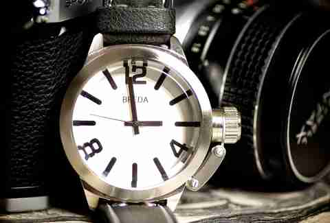 Watches under $100 from 4 stylish brands