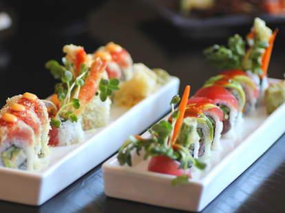 thrillist sushi