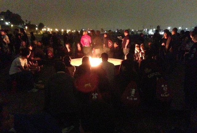 LA\'s Great Horror Campout: It\'s this weekend, and we\'ve got a hookup