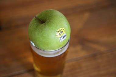 green apple beer flavor