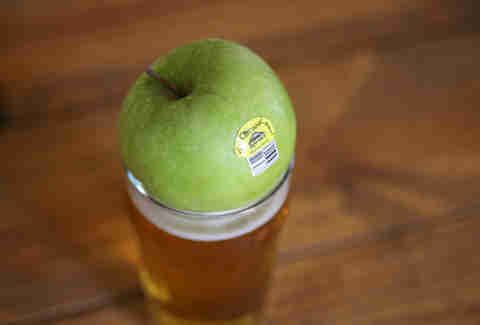 green apple beer flavor