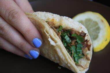 La Mexicana Taqueria Best Tacos for Cinco de Mayo DEN