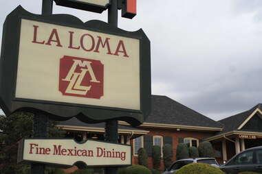 La Loma Best Tacos for Cinco de Mayo DEN
