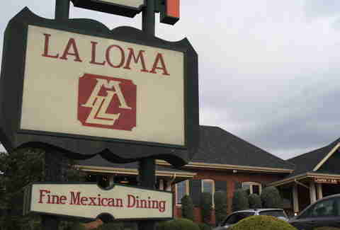 La Loma Best Tacos for Cinco de Mayo DEN