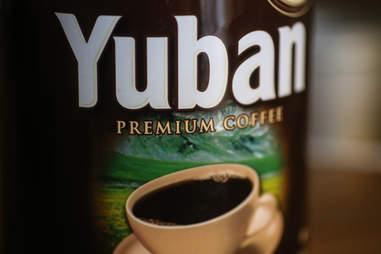 Yuban