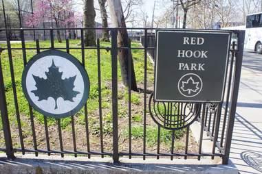 Red Hook Ballfields