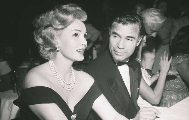 Porfirio Rubirosa: The Most Interesting Man In The World