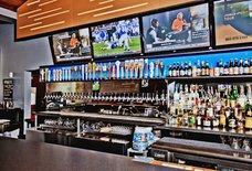 Draft Pick Sports Bar