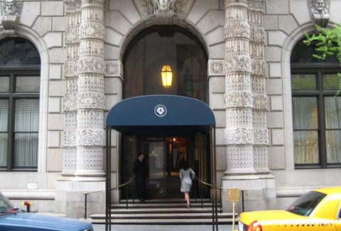 The University Club NYC
