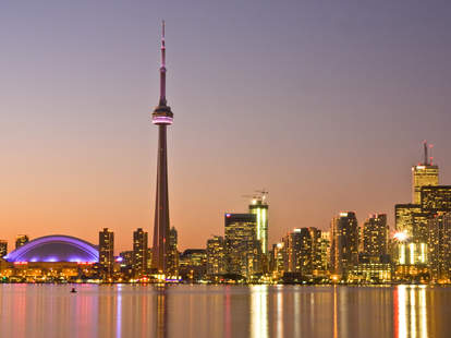Things Toronto does better than anywhere else